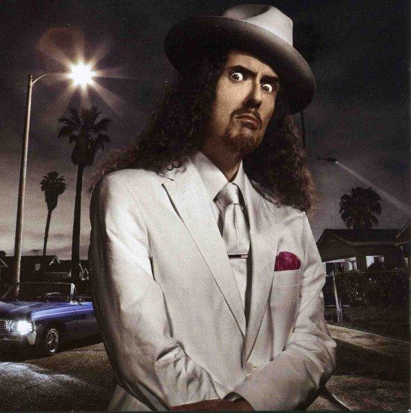 """XVR27's """"Weird Al"""" Yankovic Homepage - Scans - Straight ..."""